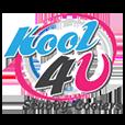 Kool 4U Logo developed by Blue Pixel